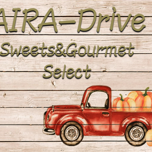 『AIRA-DRIVE COUPON』のご案内